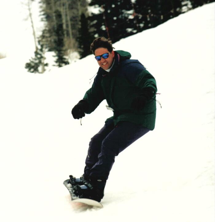 Snowbirding