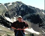 HiddenPeak, 4th of July, 2000