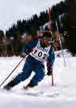 SnowBasin Master's Race